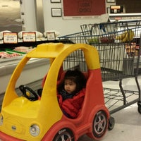Photo taken at Ingles by Chuck F. on 1/1/2014