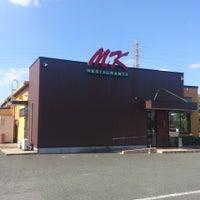 Photo taken at MKレストラン 近見店 by 桑島 隆. on 10/21/2013