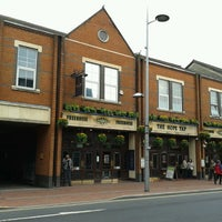 Photo taken at The Hope Tap (Wetherspoon) by Gordon J. on 5/21/2013