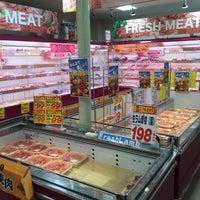 8/3/2015にイリアナ | Irianaが肉のハナマサ 大井町店で撮った写真