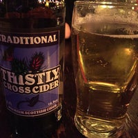 Photo taken at Red Coat Tavern by Jennifer R. on 3/14/2015