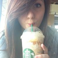 Photo taken at Starbucks by Macie L. on 5/9/2013