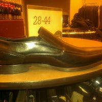 Photo taken at Nordstrom Rack The Shops at Oak Brook Place by David H. on 3/16/2013