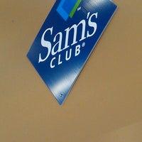 Photo taken at Sam's Club by Morgan C. on 5/15/2013