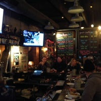 Photo taken at Q Roadhouse & Brewing Co. by Elliot M. on 12/28/2015