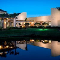 Photo taken at Sawgrass Marriott Golf Resort and Spa by Sawgrass Marriott Golf Resort and Spa on 3/12/2014