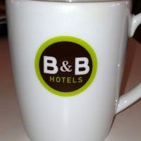 9/9/2013 tarihinde Ankeziyaretçi tarafından B&B Hotel Heidelberg'de çekilen fotoğraf