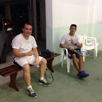 Photo taken at Natural SQUASH Fitnes by Anderson S. on 5/31/2014