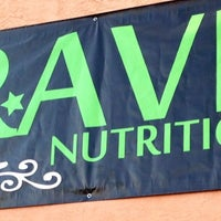 Photo taken at Rave Nutrition by Jessica H. on 7/16/2013