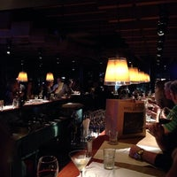 Photo taken at Hillstone Restaurant by Ben H. on 9/27/2013