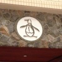 Photo taken at Original Penguin by Ben H. on 12/10/2012