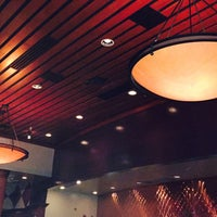 Photo taken at Fleming's Prime Steakhouse & Wine Bar by Ben H. on 2/14/2015