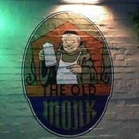 4/20/2013 tarihinde Ben H.ziyaretçi tarafından The Old Monk'de çekilen fotoğraf