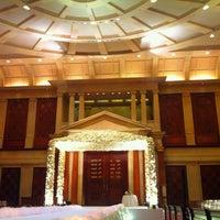 Photo taken at Sinagoga Beit Yaakov by Thalita M. on 12/11/2014