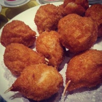Photo taken at Fraser Court Seafood Restaurant 紅日大酒家 by Dennis P. on 12/10/2012