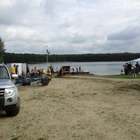 Photo taken at Waterskiput by Gunter T. on 8/31/2013