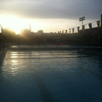Photo taken at LAVC Aquatics Center by Dave C. on 3/26/2013