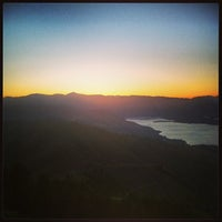 Photo taken at Chelan Butte Viewpoint by Dave C. on 7/28/2013