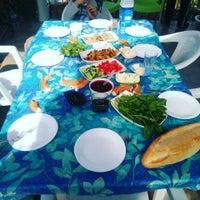 Photo taken at Serviburnu by Arzu T. on 4/10/2016