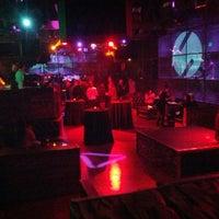 Photo taken at Sound Nightclub by Adrian S. on 3/7/2013