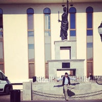 Photo taken at Supremo Tribunal De Justicia by Omar L. on 10/30/2014