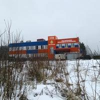 Photo taken at ИвИ ГПС МЧС by Анюта Н. on 12/20/2017
