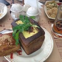 Снимок сделан в Ресторан-пивоварня «Кумпель» пользователем Juliya M. 9/14/2013
