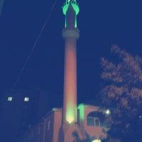Photo taken at Tillo Cami by Osman Ö. on 7/27/2014