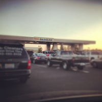 Photo taken at Costco Gasoline by Bryan M. on 10/5/2012