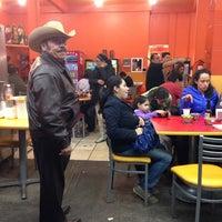 Photo taken at Los Tradicionales de Don Ray by Gabriela J. on 10/18/2014
