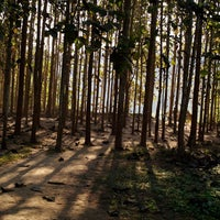 Photo taken at Tiger Trail outdoor adventures-laos by 愛神 on 3/1/2015
