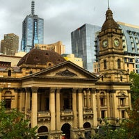 Photo taken at RMIT Capitol Theatre by S S on 3/6/2015