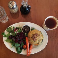 Photo taken at Angelica Kitchen by S S on 4/20/2015