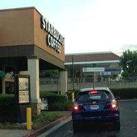 Photo taken at Starbucks by hnygirl2000 on 7/3/2013