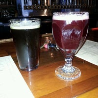 Photo taken at Tap House Grill at Ghent by Stephen S. on 6/21/2013