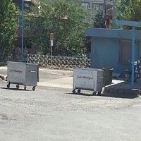 7/23/2013 tarihinde Okan Ç.ziyaretçi tarafından İski Beyoğlu - Şişli Müdürlüğü'de çekilen fotoğraf