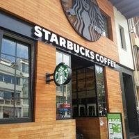 7/27/2013 tarihinde Kevin K.ziyaretçi tarafından Starbucks'de çekilen fotoğraf