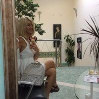 Photo taken at Expert Salon Tarasyuk by Ekaterina M. on 8/12/2017