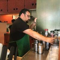 Photo taken at Starbucks by J.D. O. on 5/11/2015