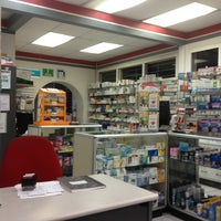 Photo taken at Farmacia Fischel by Brenes A. on 6/29/2013