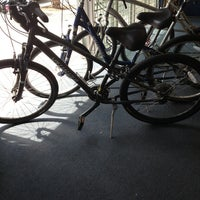 Photo taken at Bikes And Beyond by Karla Z. on 7/27/2013