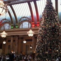 Photo taken at The Garden Court by Peter I. on 12/15/2012