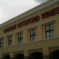 Photo taken at Century Liquor & Wines by Mike O. on 10/5/2012