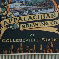 Photo taken at Appalachian Brewing Company by Mike O. on 7/12/2014