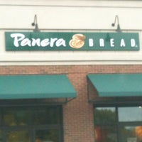 Photo taken at Panera Bread by Mike O. on 10/16/2012