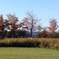 Photo taken at Sterling Nature Center by Molly on 10/12/2014