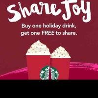 Photo taken at Starbucks by Joseph I. on 11/15/2014