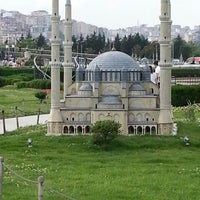 Photo taken at Miniatürk by ✅cann ✅. on 6/30/2013