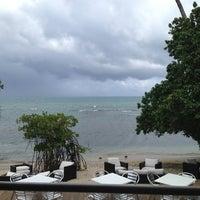6/30/2013にAimee A.がSantorini Ocean Lounge Restaurantで撮った写真
