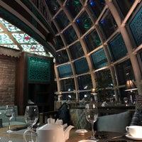 Photo taken at Ресторан Grozny City by Black L. on 3/12/2018
